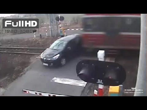 Fail Car Crash || Compilation de crash et accidents de Voitures n°406 en HD