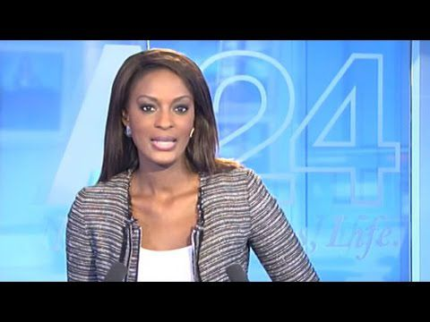 Africa24 Live 11/03/2016