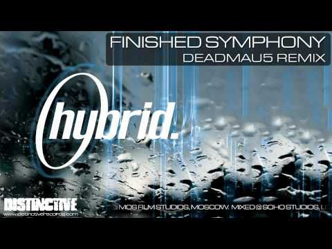 Hybrid - Finished Symphony [Deadmau5 Remix]