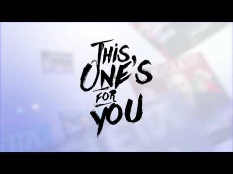 David Guetta feat. Zara Larsson - This One's For You OFFICIAL AUDIO VIDEO (UEFA Euro 2016 Official Song)