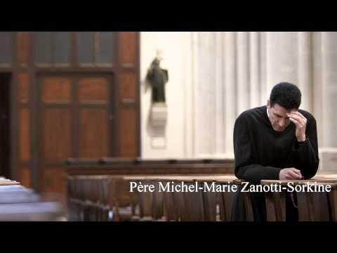 Dimanche des Rameaux - père Michel-Marie zanotti Zorkine (Semaine Sainte)