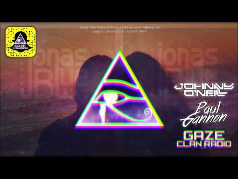 Jonas Blue - Perfect Strangers (Paul Gannon & Johnny O'Neill Bootleg)