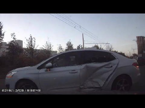 Compilation d'accidents de Voitures n°378 | Car Crashes Compilation & Road Rage
