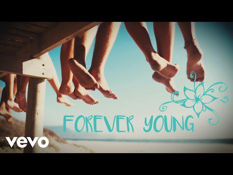 Marlisa - Forever Young