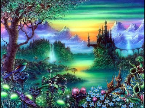 Progressive Psytrance to fullon mix ☼ Positive Psynergy ☼ by Zenrah