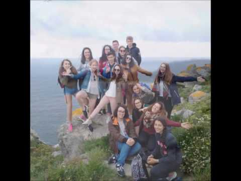 SM French Lycée visits Spain
