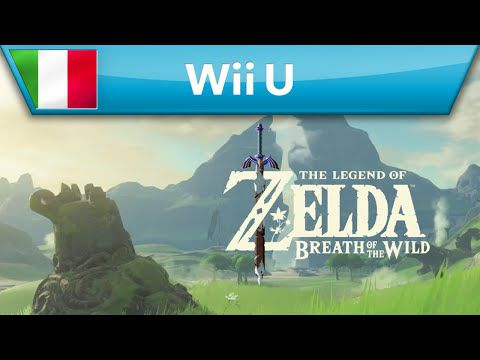 Zelda : Breath of the Wild, E3 2016 !