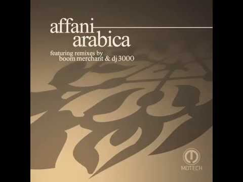 Affani - A Journey To The Future