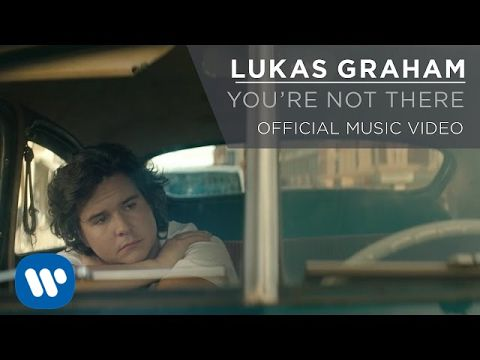 NEW MUSIC Lukas Graham - You're Not There