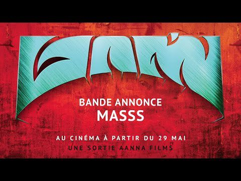 """MASSS"" le film avec SURIYA en FRANCE!"