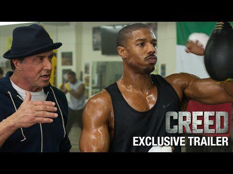 Creed, le nouveau trailer !