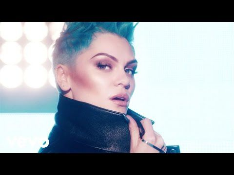 Jessie J - Can't Take My Eyes Off You x