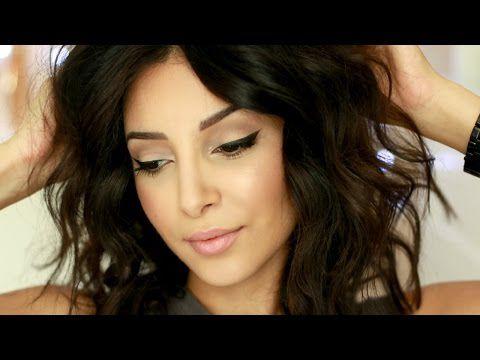 ***Vidéo Tuto Make Up*** Maquillage naturel