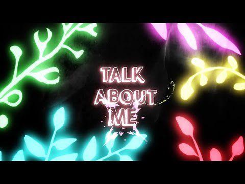 Justin Caruso - Talk About Me (ft. Victoria Zaro)