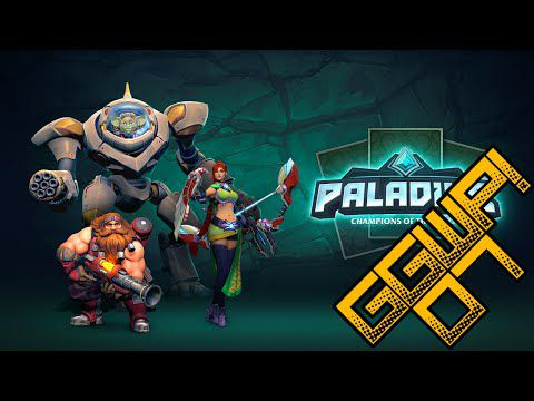 GGWP! #07 [Preview] Paladins, Champions of the Realm | L'OverWatch F2P ?