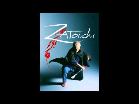 Zatoichi (OST) - A House On Fire And Massacres All Over