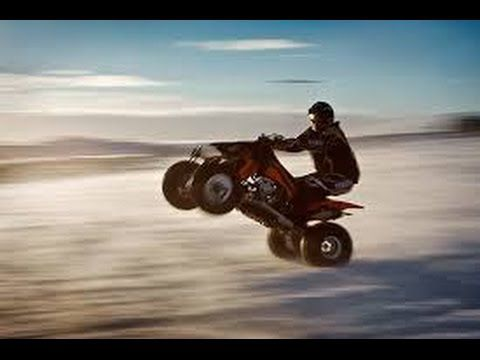 Compilation de crash en quad # 5 - Worst quad crashes atv fails compilation