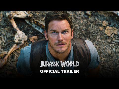 Jurassik World : la première bande-annonce