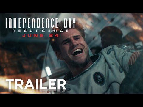 Independence Day Resurgence, la bande-annonce !