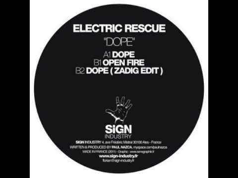 Electric Rescue - Dope (Original Mix)