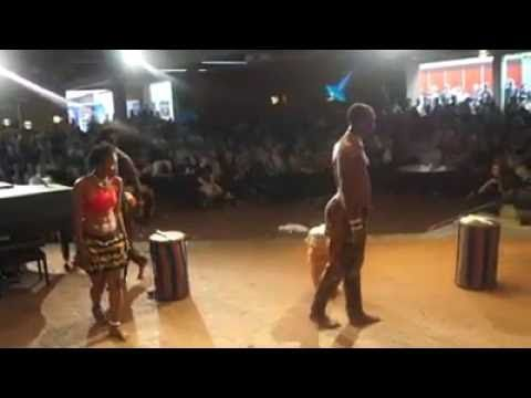 RDCongo-Danemark: message fort à #JosephKabila...