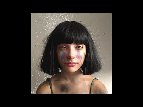 Sia - The Greatest ft. Kendrick Lamar