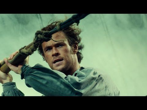 In the Heart of the Sea, la bande-annonce