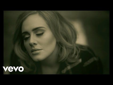 Adele is back and she's killing it!