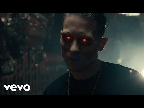 """G-Eazy x Jeremih """"Saw it Coming"""" off the 'Ghostbusters'"""