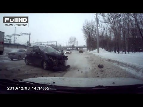 Compilation de crash et accidents de Voitures n°395 en HD | Car Crashes Compilation & Accidents