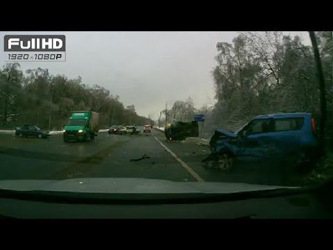 Car Crash very Shock dash camera 2017 NEW || Compilation crash hard en voiture