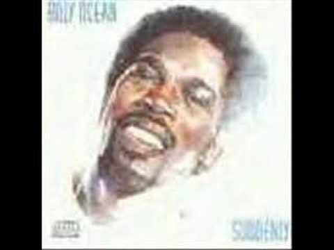 Billy Ocean - Mystery Lady 1984
