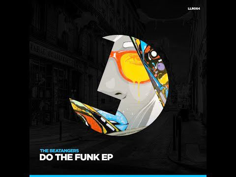 The beatangers - Do the funk EP