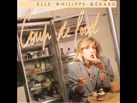 ISABELLE PHILIPPE-GERARD - COUP DE FOOD