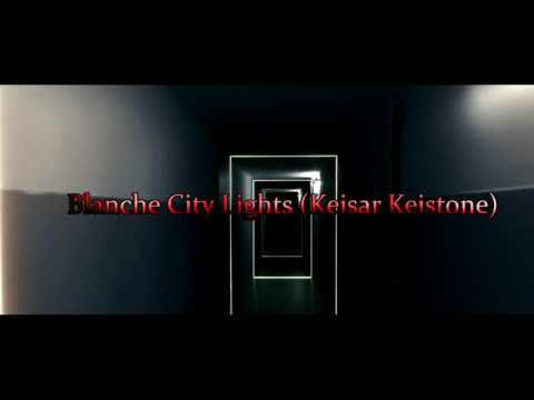EUROVISION BELGIUM Blanche - City Lights  (Keisar Keistone Remix)