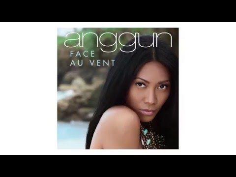 Anggun - Face au vent (radio edit)