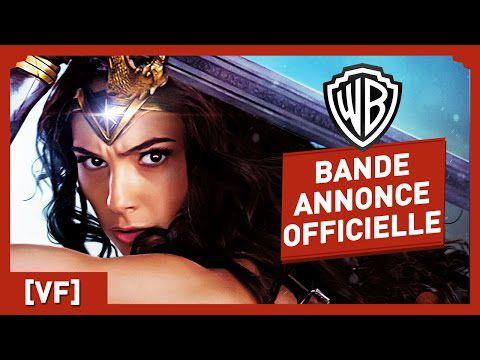 Wonder Woman, troisième bande-annonce !