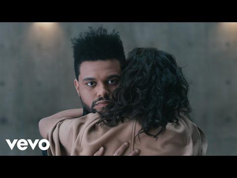 The Weeknd - Secrets CLIP
