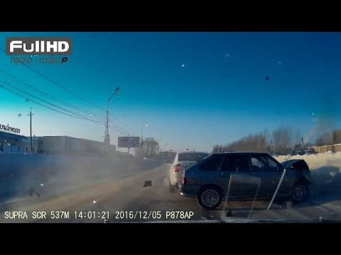 Compilation de crash et accidents de Voitures n°392 en HD | Car Crashes Compilation & Accidents