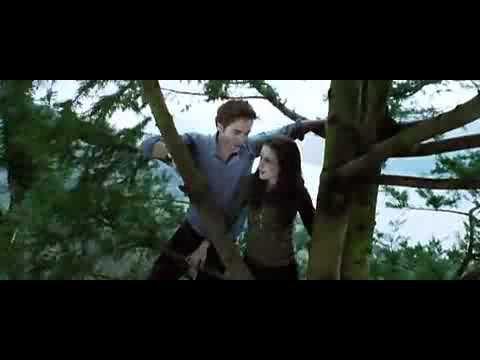 """Cosimas Lieblingsfilm der Woche - """"Twilight -Bis(s) zum Morgengrauen"""""""