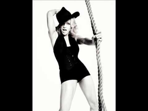 Madonna Give It 2 Me (Incognet 2009 Club Mix)