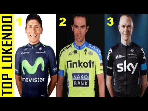 UCI APRUEBA 2.1 DE CICLISMO EN COLOMBIA DEL 6 AL 11 DE FEBRERO