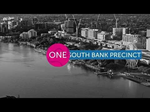 Brisbane - Une nouvelle vision pour South Bank