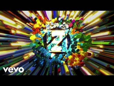 Zedd, Grey - Adrenaline (