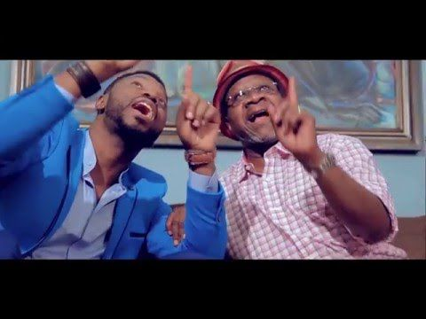 Clip #Rumba musique #PegguyTabou feat. #PapaWemba...