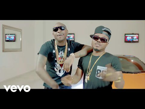 Presh - Say Dem Say [Official Video] ft. Davido