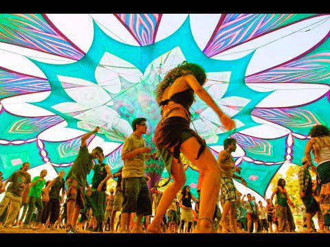 Progressive Psytrance mix 2015 by Zenrah ☼ Summer Festival ☼
