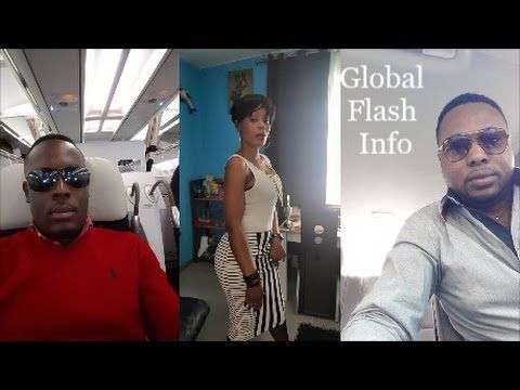 CARINE MOKONZI A Comparé PAPY MBOMA Et WILLY KAYEMBE