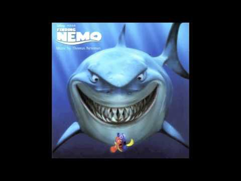 "The turtle lope (From ""Finding Nemo"") par Thomas Newman"
