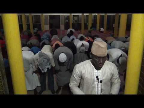 23èm jour 05 Imam Cheikh Deme HA Safa witr